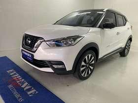 Nissan KICKS - kicks SL 1.6 16V CVT