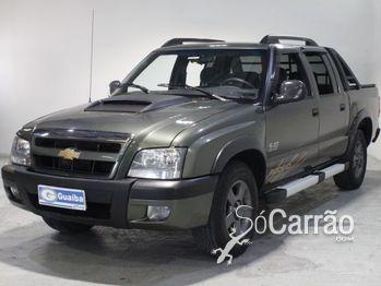 GM - Chevrolet S10 RODEIO