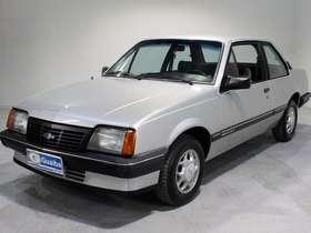 GM - Chevrolet MONZA SEDAN - monza sedan SL 1.8