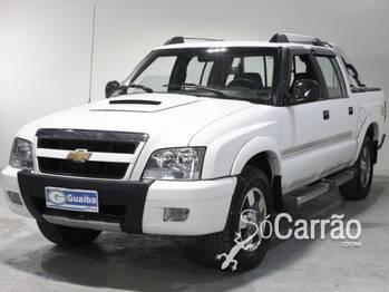 GM - Chevrolet S10 EXECUTIVE CD
