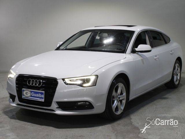 Audi A5 2.0 TFSi S TRONIC Quattro Ambition