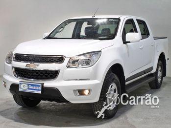 GM - Chevrolet S10 CABINE DUPLA 2.4