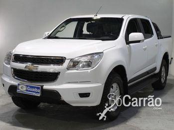 GM - Chevrolet S10 CABINE DUPLA LT 2.8 4X4