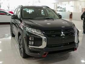 Mitsubishi OUTLANDER SPORT - outlander sport HPE 2.0 16V CVT