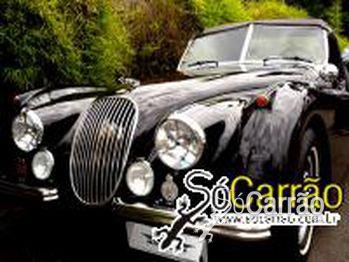 Jaguar XK 120 AMERICAR CLASSIC