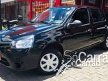 Renault CLIO AUTHENTIQUE 1.0 16V 4P