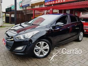 Hyundai I30 GLS 1.6 16V