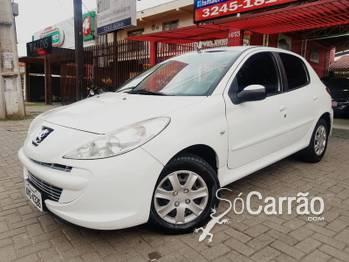 Peugeot 207 XR 1.4 5P