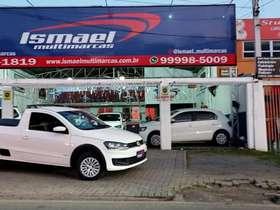 Volkswagen SAVEIRO CS - saveiro cs G3 1.6Mi