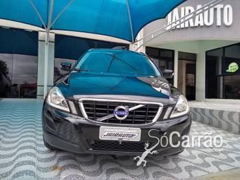 Volvo xc60 DYNAMIC T5 Drive-E FWD 4X2 2.0 TB AT