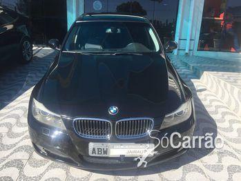 BMW 320ia 2.0 24V