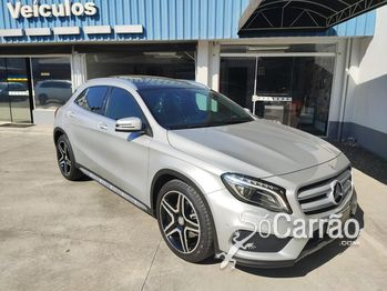 Mercedes GLA 250 SPORT 2.0 TURBO