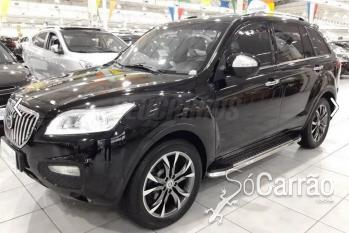 LIFAN X60 1.8 16V VIP