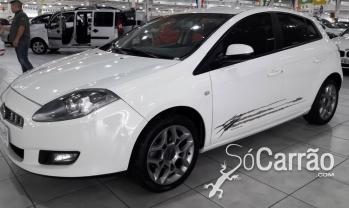 Fiat BRAVO ESSENCE 1.8 16V
