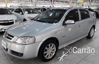 GM - Chevrolet ASTRA ADVANTAGE 2.0 4P