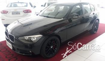 BMW 116 IA 1.6 16V TB