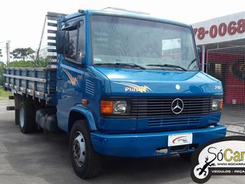 Mercedes MB 710 PLUS CHASSI
