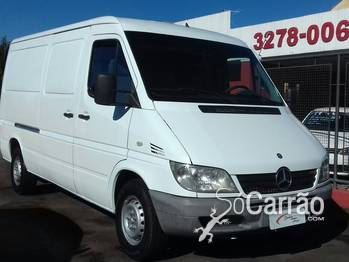 Mercedes SPRINTER 311 CDI FURGAO