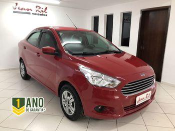 Ford KA SEDAN SE 1.5