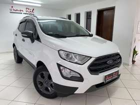 Ford NEW ECOSPORT - new ecosport FREESTYLE 1.5 12V