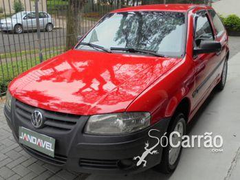 Volkswagen GOL GIV 1.0 2P