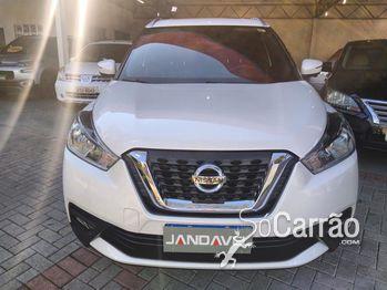 Nissan kicks SL 1.6 16V CVT
