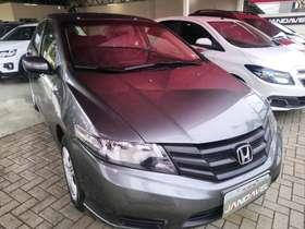 Honda CITY - city DX 1.5 16V MT