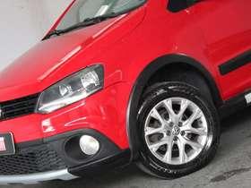Volkswagen CROSSFOX - crossfox 1.6 16V MSi IMOTION