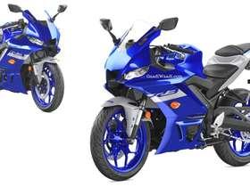 Yamaha R3 - r3 R3 320 ABS