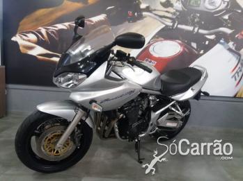 Suzuki BANDIT 1200S