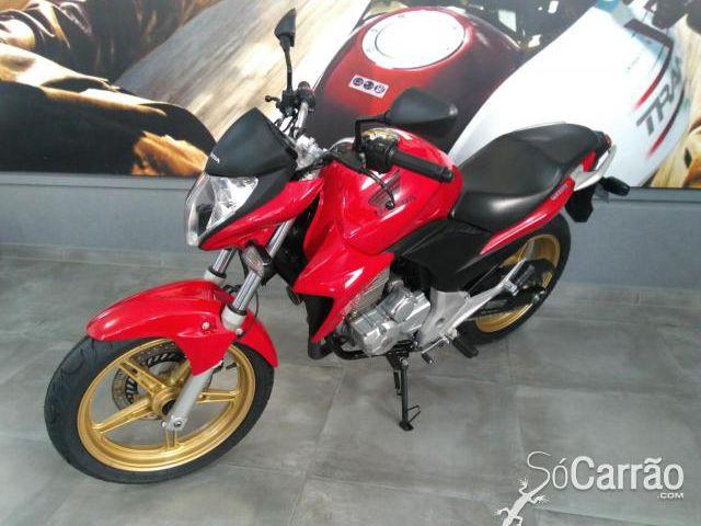Honda CB 300 R