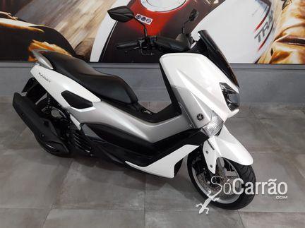 Yamaha NMAX 160 - NMAX 160