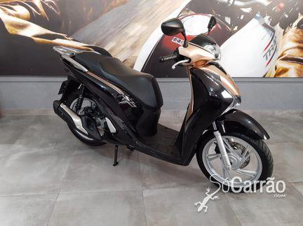 Honda SH - SH 150