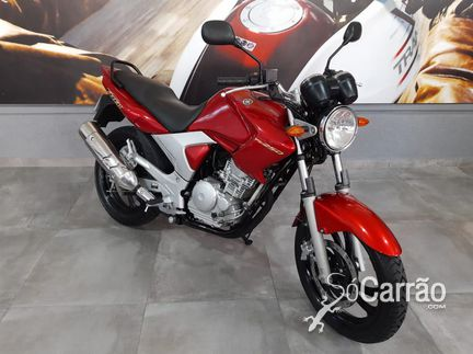Yamaha FAZER - FAZER 250