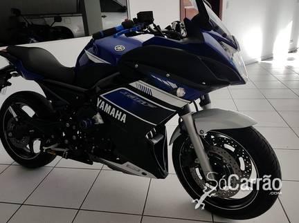 Yamaha XJ6 - XJ6 F 600cc