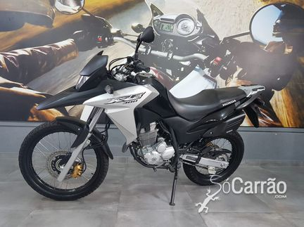 Honda XRE 300 - XRE 300 ABS