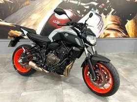Yamaha MT-07 - mt-07 MT-07 690 ABS