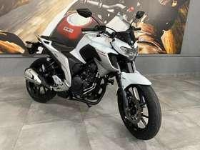 Yamaha FAZER 250 - fazer 250 FAZER 250 FZ25 BLUEFLEX
