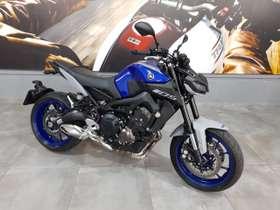 Yamaha MT 09 - mt 09 MT 09 ABS