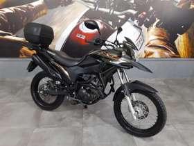 Honda XRE 190 - xre 190 XRE 190 C-ABS