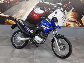 Yamaha XTZ 150 - xtz 150 XTZ 150 CROSSER ED