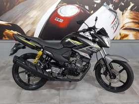 Yamaha YS 150 - ys 150 YS 150 FAZER SED