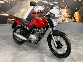 Honda CG 125 - cg 125 CG 125i FAN