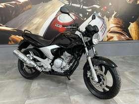 Yamaha YS 250 - ys 250 YS 250 FAZER