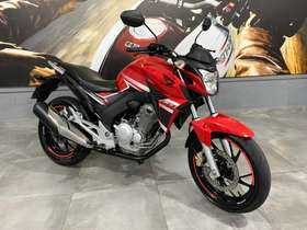 Honda CB TWISTER - cb twister CB TWISTER 250 STD FLEXONE