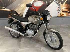 Honda CG 150 - cg 150 CG 150 TITAN KS