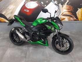 Kawasaki Z - z Z 300 STD