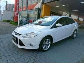Ford NEW FOCUS SEDAN - new focus sedan NEW FOCUS SEDAN S 1.6 16V FLEXONE