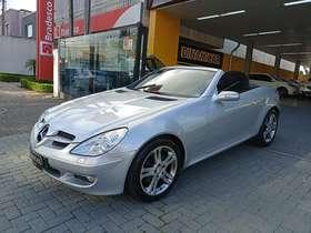 Mercedes SLK 200 - slk 200 SLK 200 KOMPRESSOR 1.8