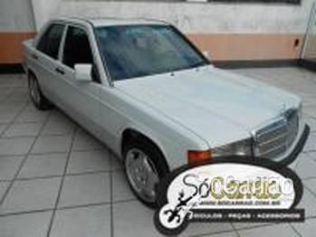 Mercedes E 190